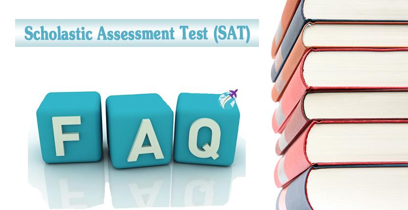 SAT FAQs