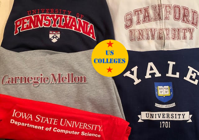 A Primer on US Colleges