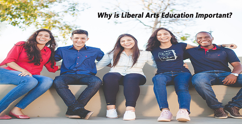Why is Liberal Arts Education Important?